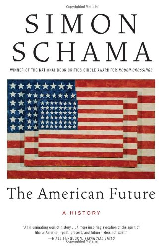 American Future A History  2010 9780060539245 Front Cover