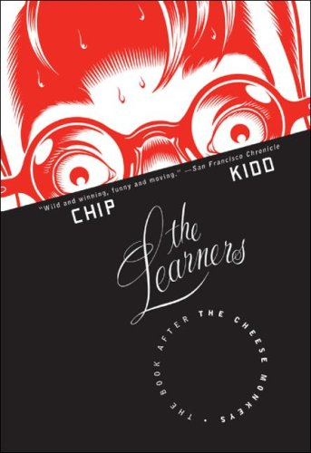 Learners The Book after the Cheese Monkeys N/A edition cover