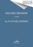 Killing Season A Thriller N/A 9780062270245 Front Cover