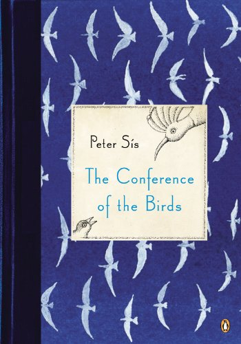 Conference of the Birds  N/A edition cover