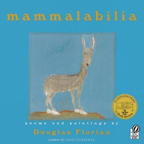 Mammalabilia   2000 (Reprint) edition cover