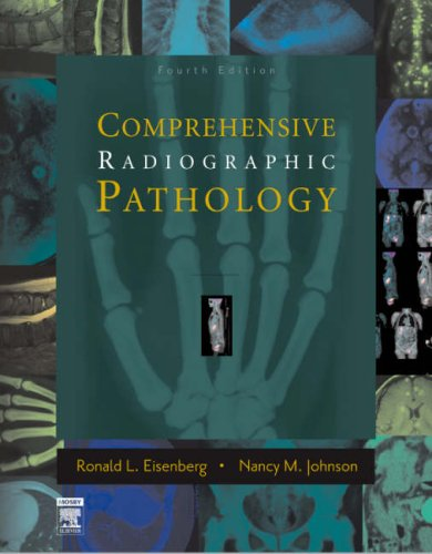 Comprehensive Radiographic Pathology  4th 2007 (Revised) edition cover