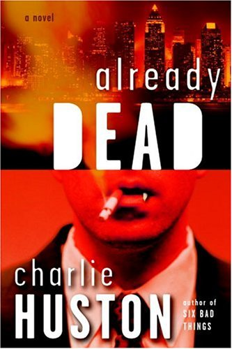 Already Dead   2005 edition cover