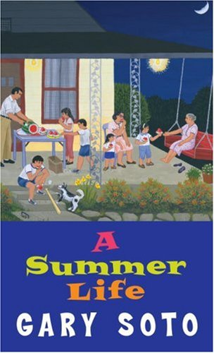 Summer Life  N/A edition cover