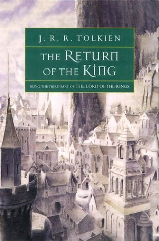 Return of the King   1994 edition cover