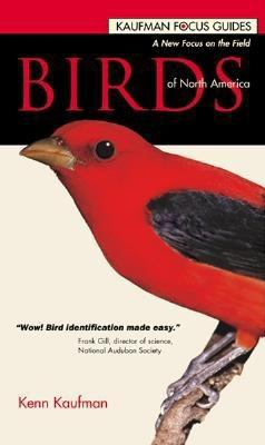 Birds of North America   2001 (Teachers Edition, Instructors Manual, etc.) 9780618073245 Front Cover