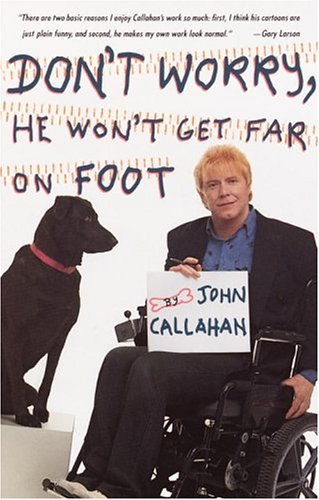 Don't Worry, He Won't Get Far on Foot  N/A edition cover