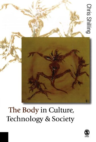 Body in Culture, Technology and Society   2005 9780761971245 Front Cover