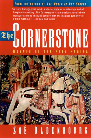 Cornerstone  N/A 9780786705245 Front Cover