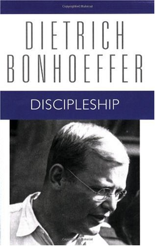 Discipleship   2003 edition cover
