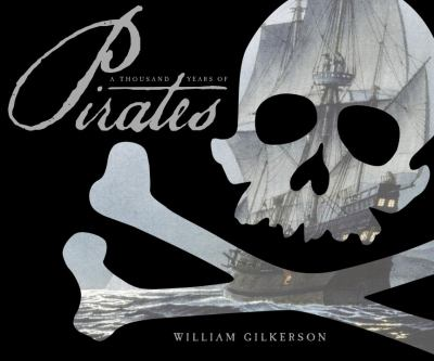 Thousand Years of Pirates   2009 9780887769245 Front Cover