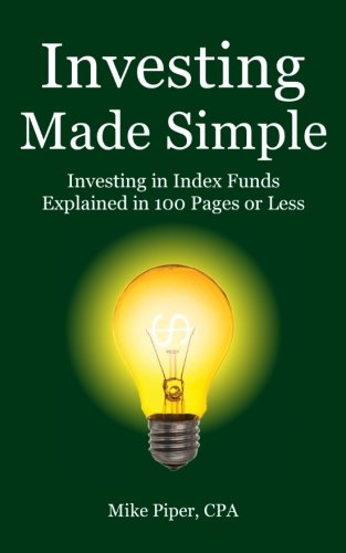 Investing Made Simple  N/A edition cover