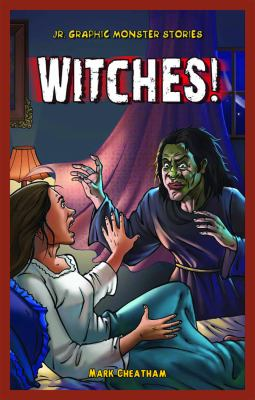 Witches!   2012 edition cover