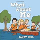 What about Me  0 edition cover