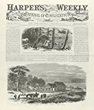 Harper's Weekly February 25 1865  N/A 9781557098245 Front Cover