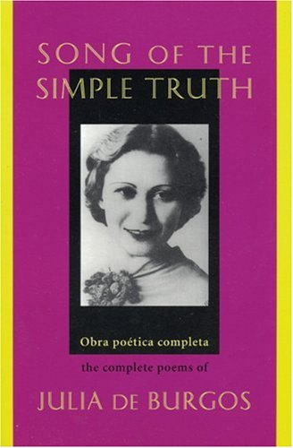 Song of the Simple Truth The Complete Poems N/A edition cover