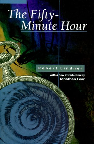 Fifty minute Hour   1999 (Reprint) edition cover