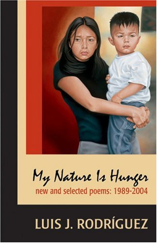 My Nature Is Hunger New and Selected Poems, 1989 2004  2005 edition cover