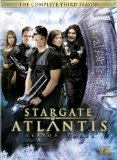 Stargate Atlantis: Season 3 System.Collections.Generic.List`1[System.String] artwork
