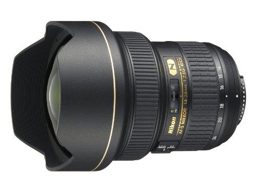 Nikon AF-S NIKKOR 14-24mm f/2.8G ED product image