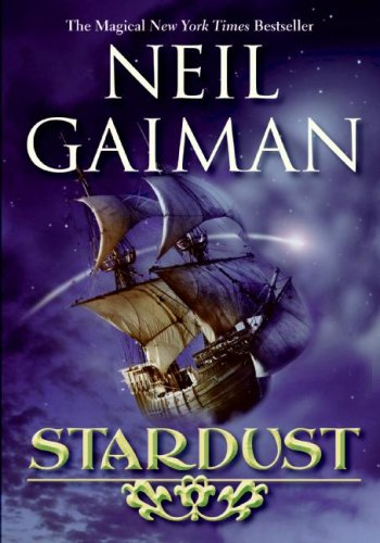 Stardust   2009 edition cover