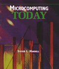 Microcomputing Today 1st 9780314046246 Front Cover