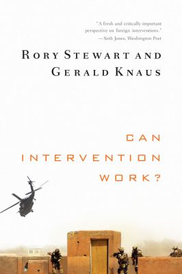 Can Intervention Work?   2012 edition cover
