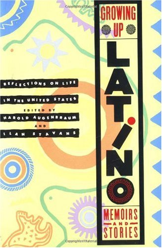 Growing up Latino   1992 edition cover