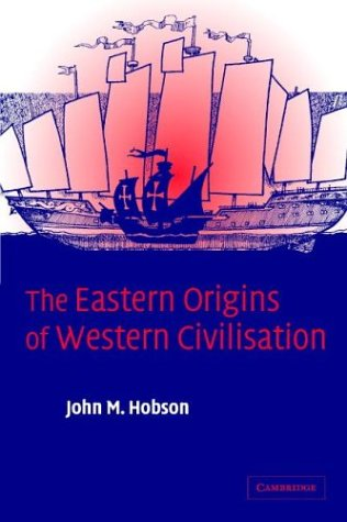 Eastern Origins of Western Civilisation   2004 edition cover