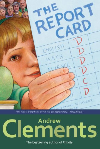 Report Card   2006 (Reprint) edition cover
