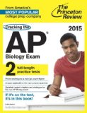 Cracking the AP Biology Exam, 2015 Edition  N/A edition cover