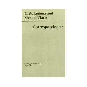 Correspondence   2000 edition cover