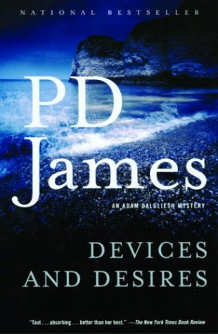 Devices and Desires  N/A edition cover