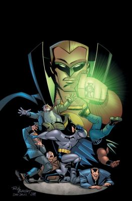 All-New Batman: the Brave and the Bold Vol. 2: Help Wanted   2012 9781401235246 Front Cover