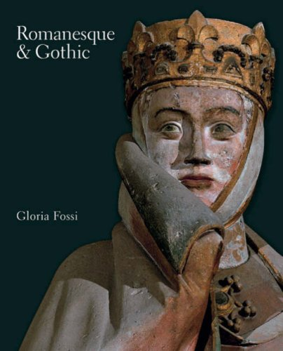 Romanesque and Gothic   2008 edition cover
