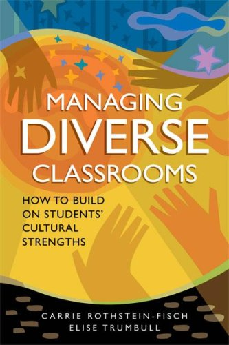Managing Diverse Classrooms How to Build on Students' Cultural Strengths  2008 edition cover
