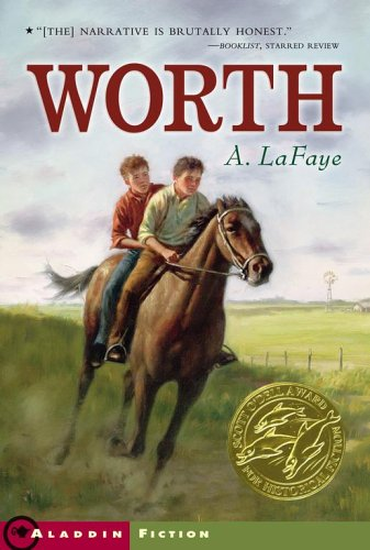 Worth   2006 (Reprint) edition cover