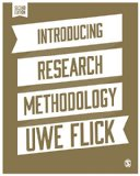 Introducing Research Methodology: A Beginner's Guide to Doing a Research Project  2015 edition cover