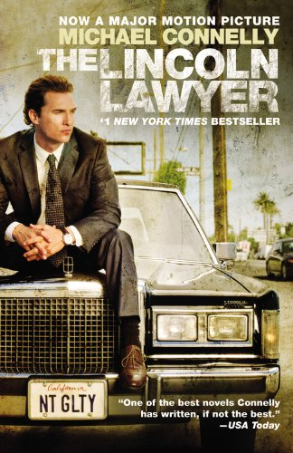 Lincoln Lawyer  N/A edition cover