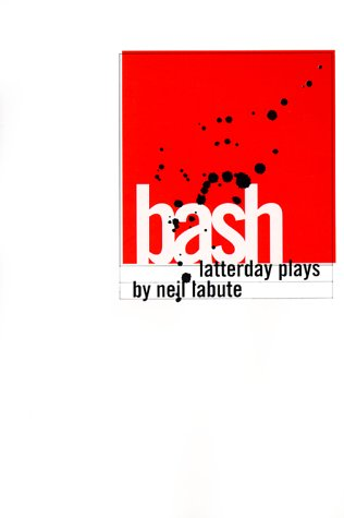 Bash Latter Day Plays  2001 edition cover