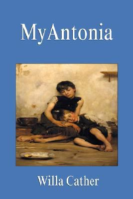My Antoni N/A edition cover