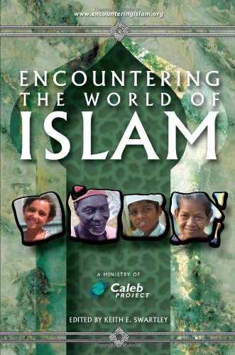 Encountering the World of Islam  2005 edition cover