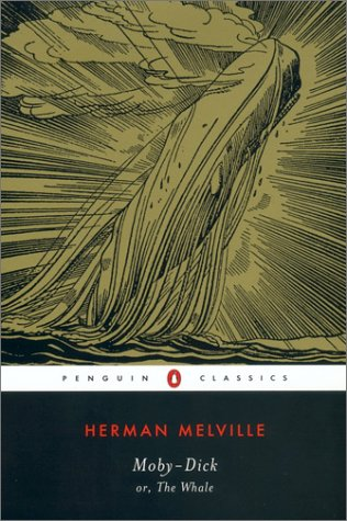 Moby-Dick   2003 (Revised) edition cover