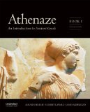 Athenaze: An Introduction to Ancient Greek  2014 edition cover