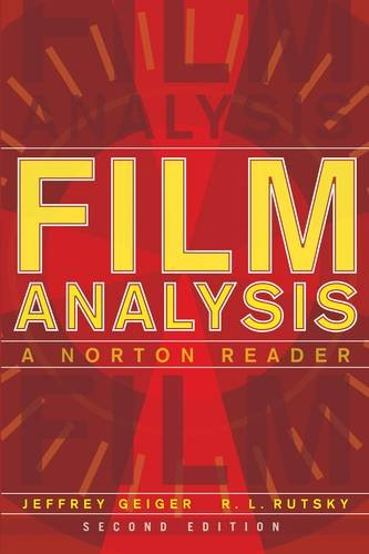 Film Analysis: A Norton Reader  2013 edition cover