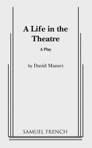 Life in the Theatre  1977 edition cover