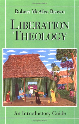 Liberation Theology An Introductory Guide N/A 9780664254247 Front Cover