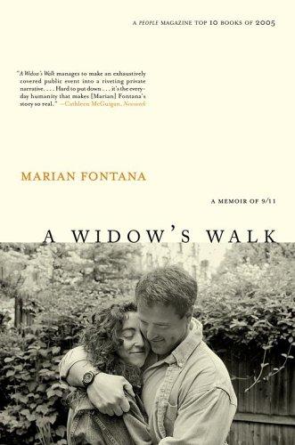 Widow's Walk A Memoir of 9/11  2006 edition cover