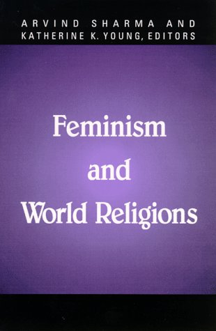 Feminism and World Religions   1999 edition cover