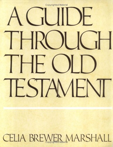 Guide Through the Old Testament  N/A edition cover